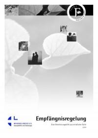 Veröffentlichungen - Empfängnisregelung - Eine Orientierungshilfe aus christlicher Sicht