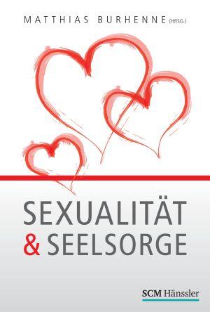 Buchempfehlung - Sexualität und Seelsorge
