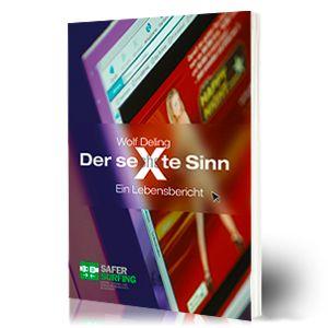 Buchempfehlung - Der sexte Sinn - Ein Lebensbericht