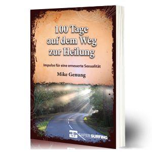 Buchempfehlung - 100 Tage auf dem Weg der Heilung