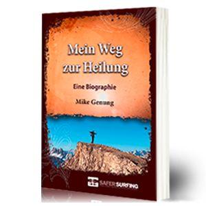 Buchempfehlung - Mein Weg zur Heilung