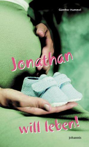 Buchempfehlung - Jonathan will leben