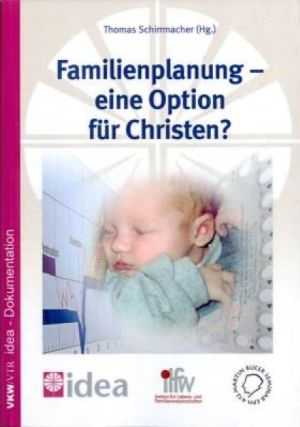 Buchempfehlung - Familienplanung - eine Option für Christen?