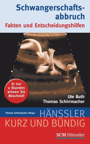 Buchempfehlung -Schwangerschaftsabbruch