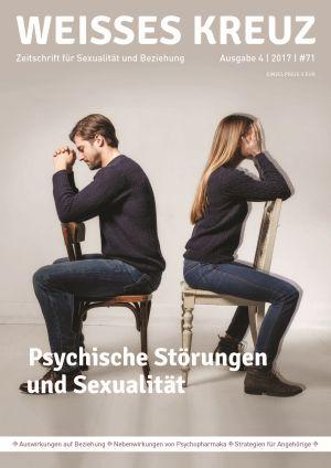 Psychische Störungen und Sexualität - Nr. 71