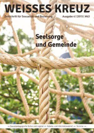 Seelsorge und Gemeinde - Nr. 63