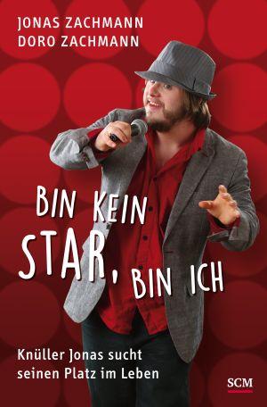 Buchempfehlung - Bin kein Star, ich bin