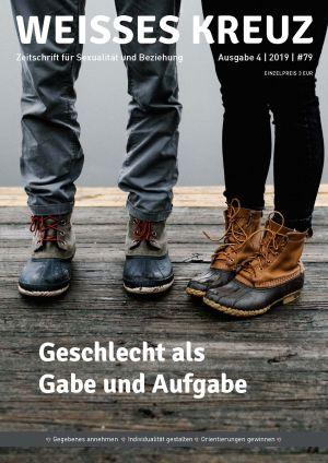 Geschlecht als Gabe und Aufgabe - Nr. 79